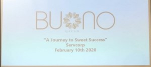 Journey to Sweet Success Thumb